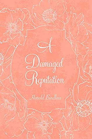 book cover of A Damaged Reputation