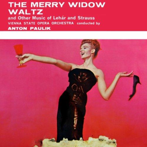 Merry Widow Waltz (Ballsirenen) (The Merry Widow Songs)
