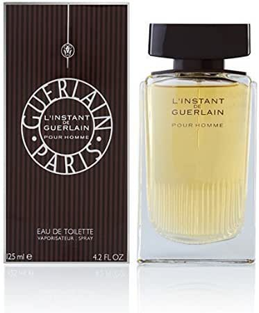 L'Instant De Guerlain Pour Homme by Guerlain for Men - 4.2 oz EDT Spray