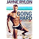 Going Hard (Divemasters Book 3)