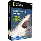 Shark Tooth Dig Kit – By National Geographic