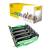 New York Toner New Compatible 1 Pack DR310CL Drum Unit for Brother HL-4150CDN | 4570CDW | 4570CDWT | MFC 9460CDN | 9560CDW --Black Cyan Magenta Yellow