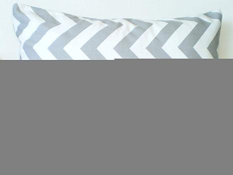 YSHDNDML - Funda de cojín Decorativa, diseño de Zigzag ...