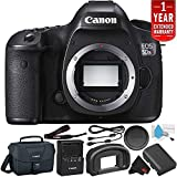 Canon EOS 5DS R Digital SLR Camera (Body Only)- Starter Bundle...
