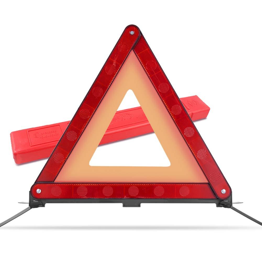 Notfallleuchte Tragbare Wiederaufladbare Flutlicht LED Arbeitslicht Warndreiecke