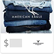 American Eagle Outfitters Email Gift Card
