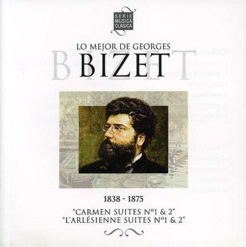 Bizet Carmen Suites 1/2 L?Arle by Imports
