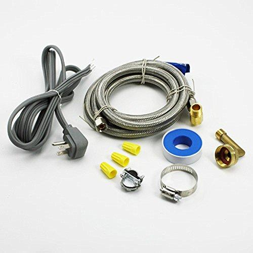 universal dishwasher kit - 3