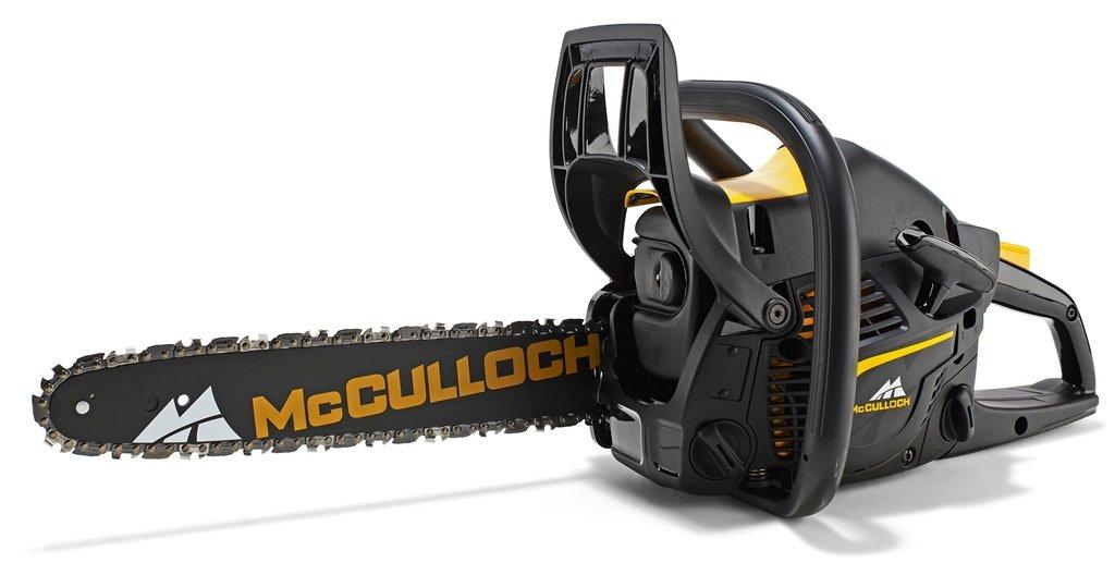 Motosega a scoppio McCULLOCH CS340 34cc Hp1,74 lama 36 cm
