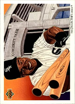 Amazoncom 1992 Upper Deck Baseball Card 87 Frank Thomas
