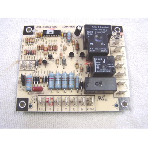 031-01954-000 - York OEM Replacement Furnace Control Board