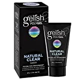 Cheap Gelish PolyGel Nail Enhancement Natural Clear Sheer Shade, 2 Ounces