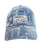 Polo Ralph Lauren Men's Trucker Mesh Cap