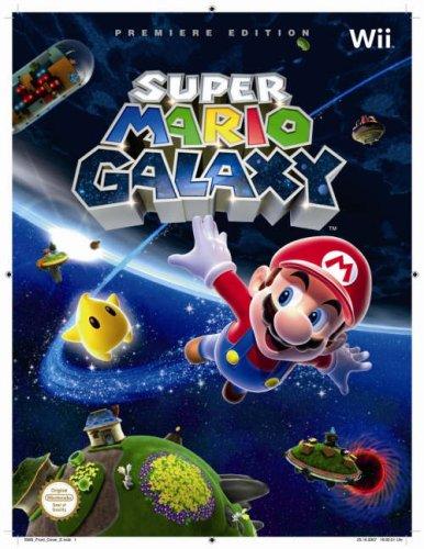 Download Super Mario Galaxy ebook