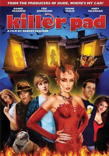 Killer Pad (Fairbanks House)