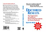 Doctored Results: The Suppression of Laetrile at