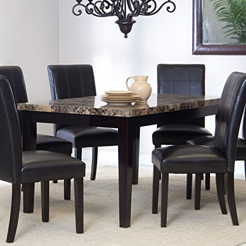 Complete Dining Room Set - Palazzo Dining Table