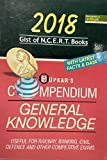 Compendium General Knowledge 2018 with Latest Facts & Data