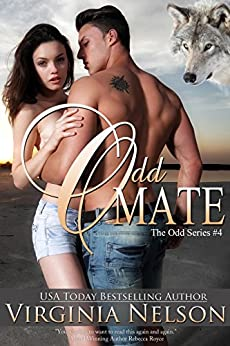 Odd Mate (The Odd Series Book 4) by [Nelson, Virginia]