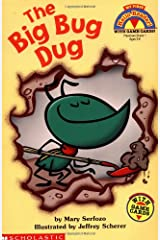 Big Bug Dug, The (level 1) (Hello Reader) Paperback