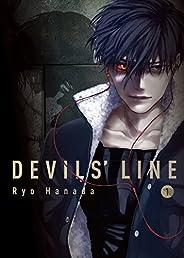 Devils' Line Vol. 1 (English Edit