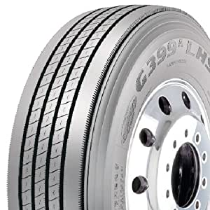 Amazon Com Goodyear G399a Lhs Fuelmax Commercial Truck