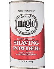 Magic Red Shaving Powder 4.5oz. X-Strength Depilatory (6 Pack)
