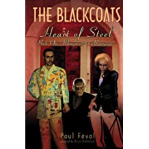 The Black Coats: Heart of Steel 1: Marguerite de Bourgogne