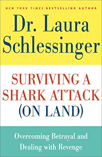 Surviving a Shark Attack (On Land): Overcoming Betrayal and Dealing with Revenge (25 Christmas Facts About)