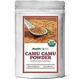 Healthworks Camu Camu Powder Organic, 8oz Review