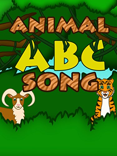Abc Animals - Animal ABC Song