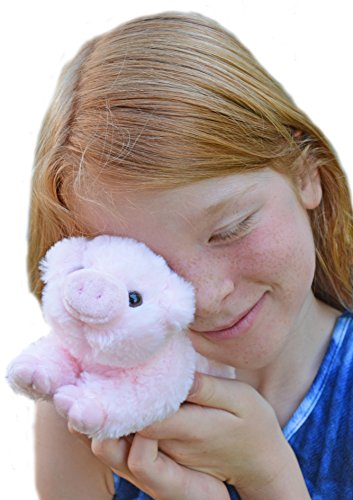 Pigs Plush Stuffed Animals Set - 18