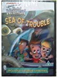 Jimmy Neutron: Sea Of Trouble