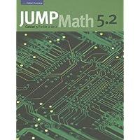 JUMP Math Cahier 5.2: Édition Française
