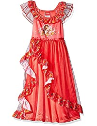 Disney Girls Elena of Avalor Fantasy Nightgown Nightgown