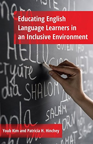 Educating English Language Learners in an Inclusive Environment by imusti