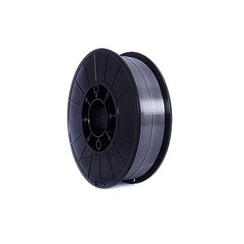Ø 450 Gr PROWELTEK Bobine de fil fourré Acier sans gaz MIG-MAG 0,9 mm