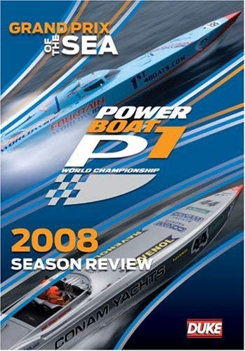 Powerboat P1 World Championship [Import anglais] by