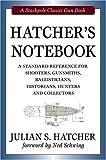 Hatcher's Notebook, Julian S. Hatcher and Ned Schwing, 0811703509