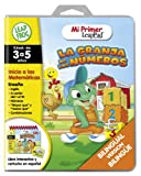 : LeapFrog My First LeapPad Educational Book: La granja de los números (Tad's Silly Number Farm) Bilingual  Software