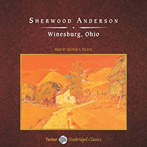 Winesburg, Ohio Audiobook