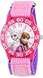Disney Kids' W001790 Frozen Elsa and Anna