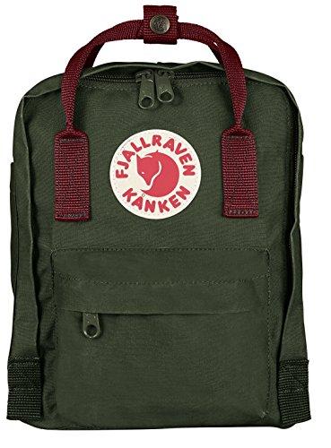 Fjallraven Kanken Mini Backpack selections product image