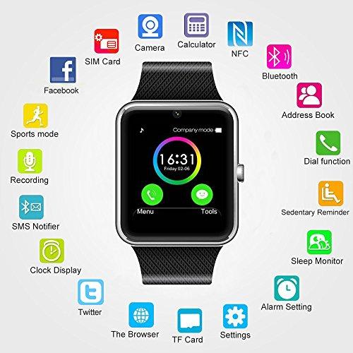 msrm smart watch