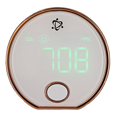 Price comparison product image XT-5 - Indoor Air Quality Meter - CO2,  Temp & RH