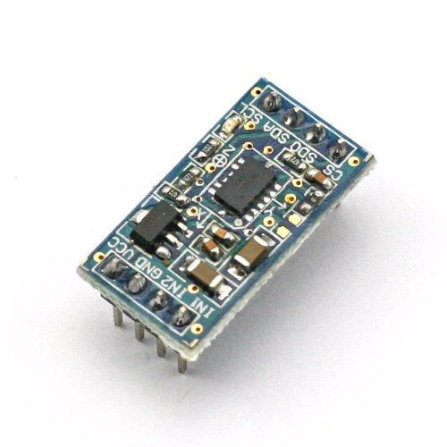 SainSmart MMA7455 Accelerometer Sensor Module
