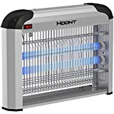 Best Indoor Bug Zappers - Hoont Electric Indoor Fly Zapper and Bug Zapper Review