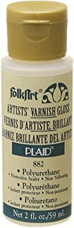 product image for FolkArt Varnish (2-Ounce), 882 Gloss