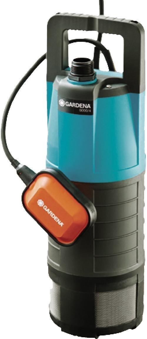 """Tauchdruckpumpe """"6000/4"""" GARDENA TAUCHDRUCKPUMPE 6000/4 1468"""