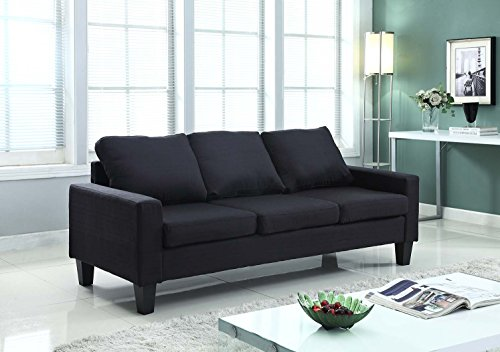 home-life-3-person-contemporary-upholstered-linen-sofa-77-wide-black